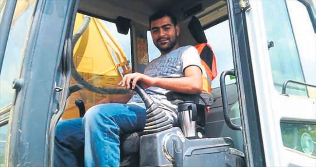 İzmir'de 2 kişi öldürdü Bodrum'da yakalandı