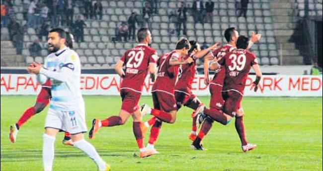 Elazığ-Adana Demir: 3-2