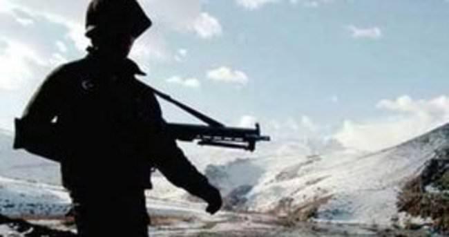 Şemdinli Aktütün' de şehit sayısı 5'e yükseldi