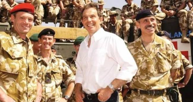 İngiltere eski Başbakanı Tony Blair yargılanacak