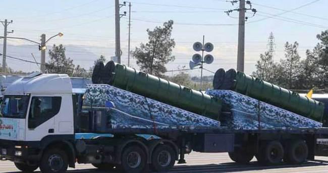 Rusya, S-300'lerin ikinci siparişini İran'a gönderecek