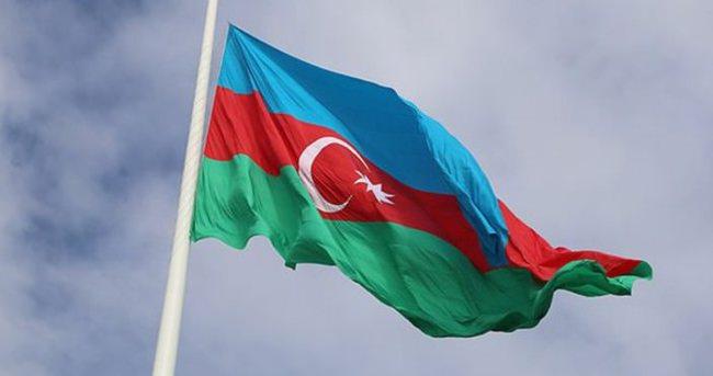 Azerbaycan'da genel af kararı