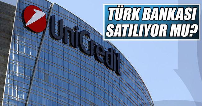Unicredit, Yapı Kredi'yi satmayı düşünüyor