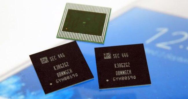 Samsung bombayı patlatmaya hazırlanıyor!