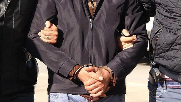 Antalya'daki DAEŞ operasyonunda 5 tutuklama