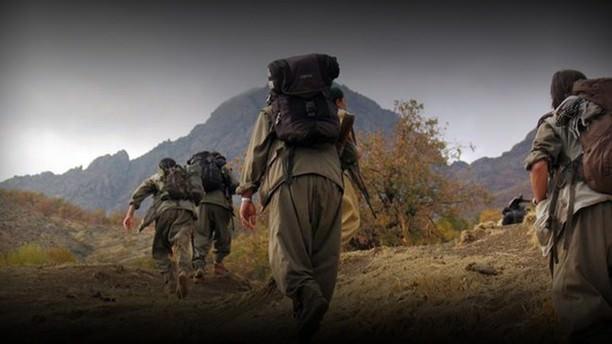 PKK'lı teröristler, şantiyeyi basıp 3 işçiyi kaçırdı!