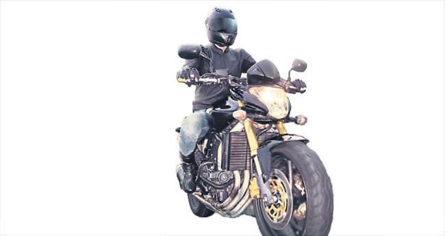 Anadolu'nun ilk motosiklet fuarı