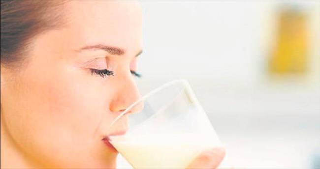 Süt içmemiz için 7 önemli neden
