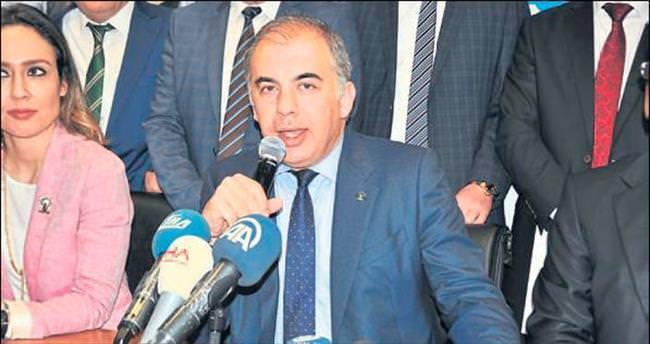 AK Parti İzmir'de kongre heyecanı