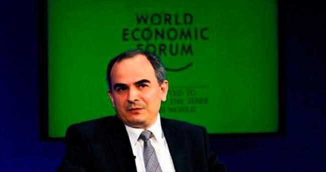 Erdem Başçı OECD'ye atandı