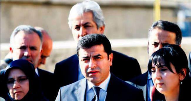 Sadece 'Kobani'den 24 yıl hapsi isteniyor