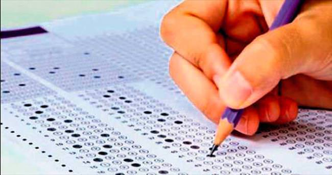 Yatılı ve burslu sınavı bugün, KPSS yarın