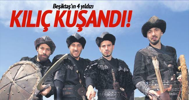 Diriliş -Beşiktaş-