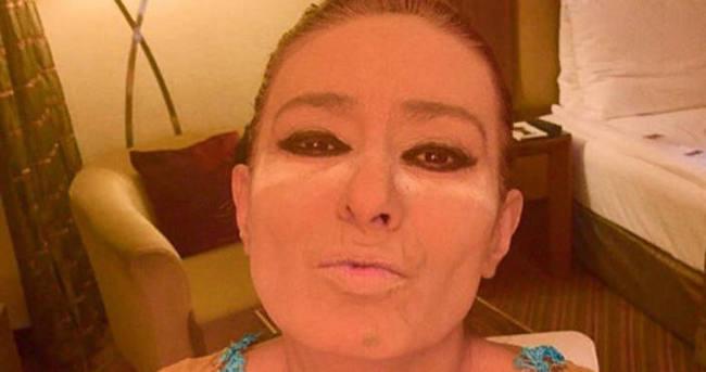 Makyajsız güzellik