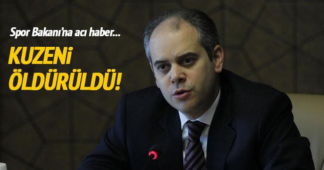 Mehmet Fatih Kılıç öldürüldü!