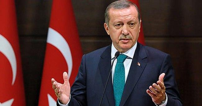 Cumhurbaşkanı Erdoğan Artvin'e gitti