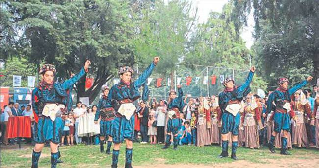 Torbalı'da spor festivali başladı