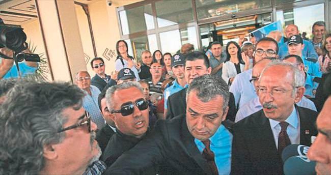 CHP, rüşveti örtbas etti