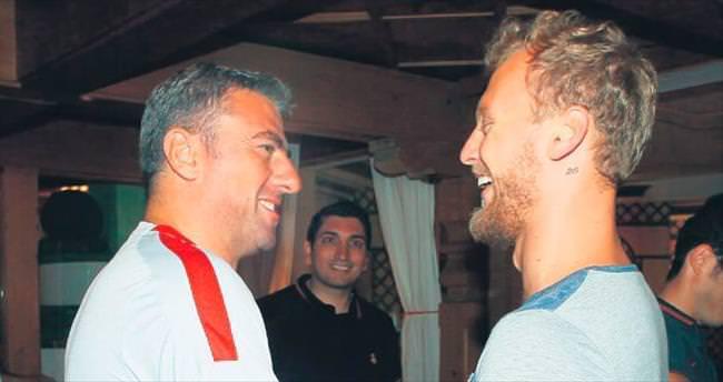 Hamzaoğlu Semih Kaya'yı istiyor