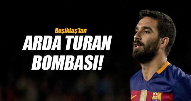 Beşiktaş'ın çileği Arda