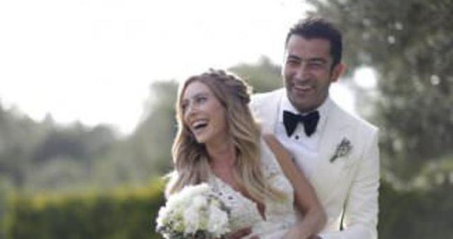 Kenan İmirzalıoğlu: Evlilik çok güzel
