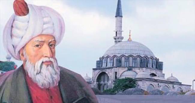 Mimar Sinan anıldı