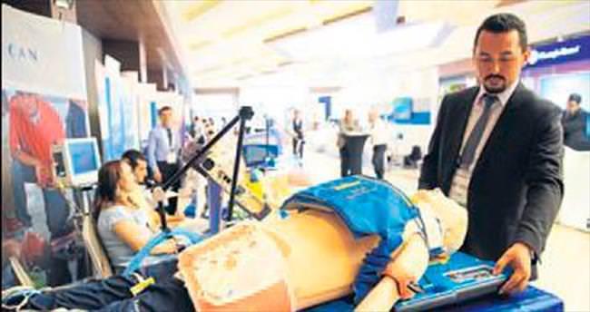 Acil Tıp uzmanları Antalya'da buluştu