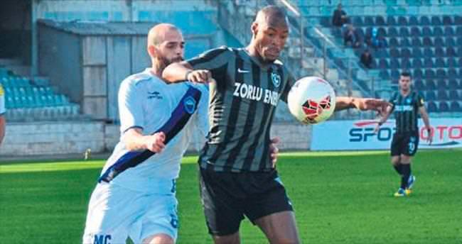 Leandrinho Kayseri'ye gidiyor