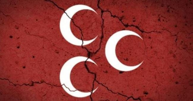 MHP'de kritik günler
