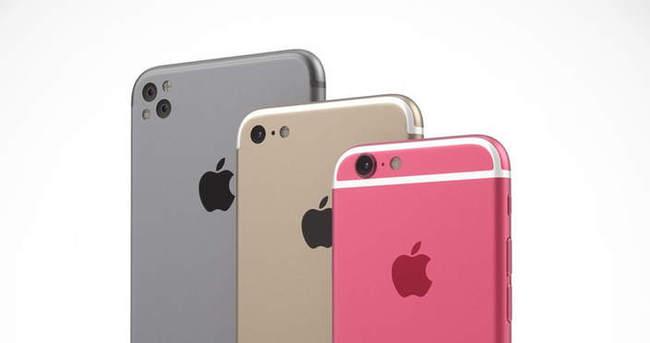 iPhone 7'nin bu özelliği çok konuşulacak!