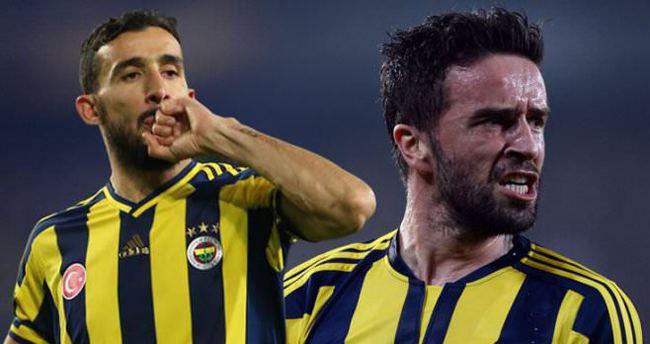 Mehmet Topal ve Gökhan Gönül son kararını verdi!