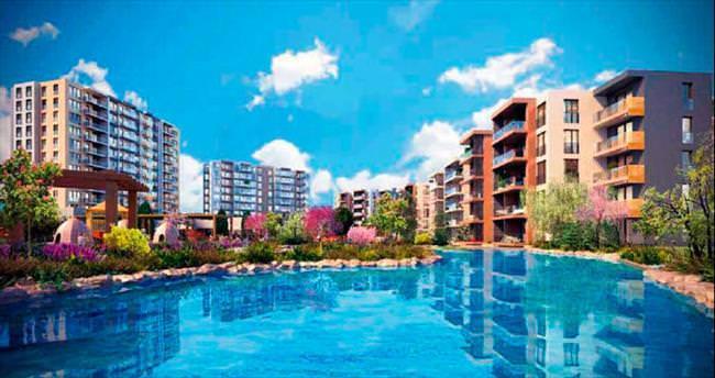 Sur Yapı'dan Sancaktepe'ye 550 milyonluk yatırım