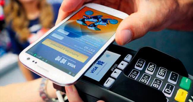 2020'de ödemelerin yarısı dijitalden gelecek