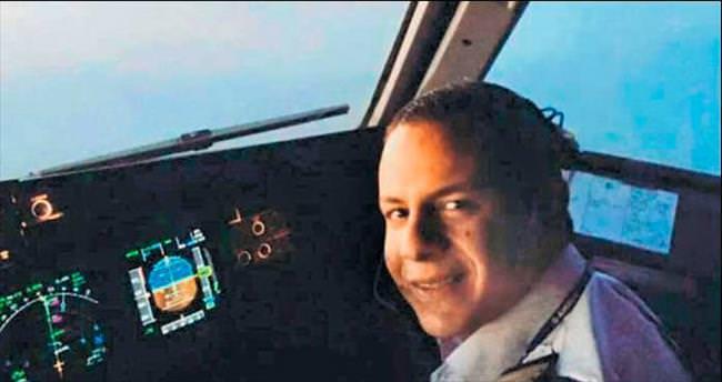 Yeni iddia: Pilot acil iniş izni istedi