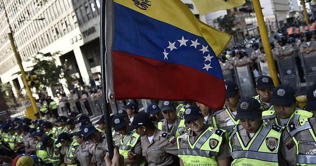 Arjantin ve Brezilya'dan Venezuela krizinde ara buluculuk kararı