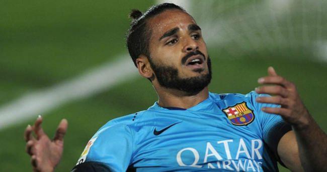 Fenerbahçe'nin gözü Barcelona'lı oyuncuda!