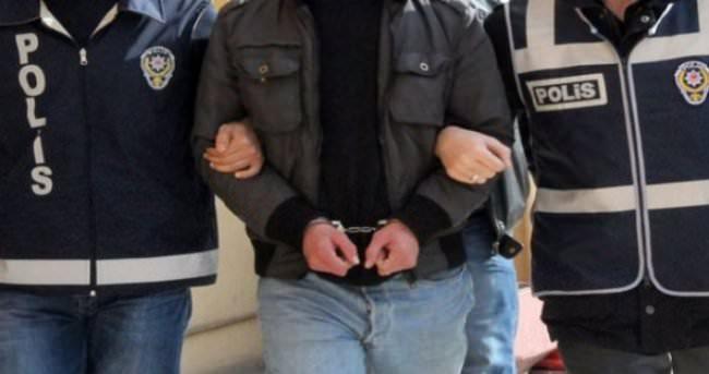 14 ilde FETÖ/PDY opersyonu! 45 gözaltı