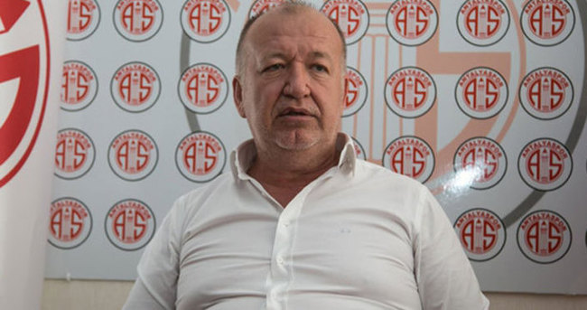 Beşiktaşlı Serdar, Antalyaspor'da!