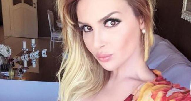 Selin Ciğerci: Beşiktaşlı bir futbolcuyla aşk yaşıyorum