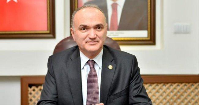 Faruk Özlü kimdir? - Bilim ve Sanayi Bakanı