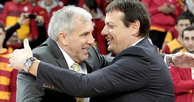 Ataman ve Obradovic! Kim gülecek?