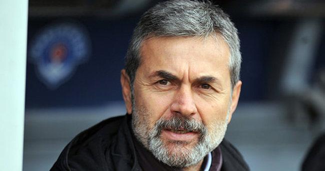 Konyaspor, Kocaman'la parladı