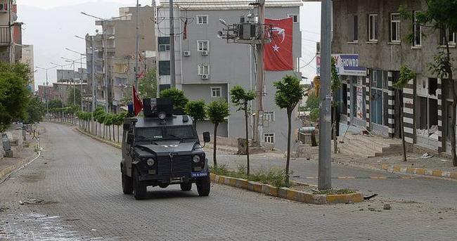 Şırnak'taki terör operasyonunda sona yaklaşıldı
