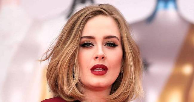 Adele'e rekor teklif