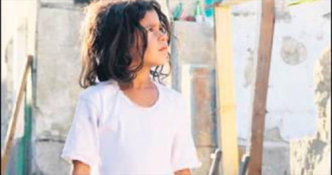 Gazzeli küçük 'Muna'nın dramı