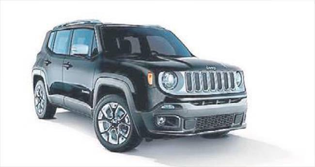 Optimum AVM'de jeep kampanyası
