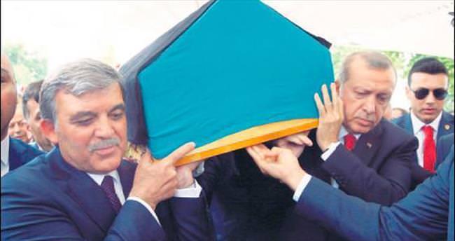 Erdoğan: Yerli, milli ve devdi