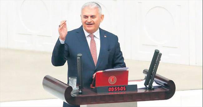 'Üniter yapıyı esas alan başkanlık'