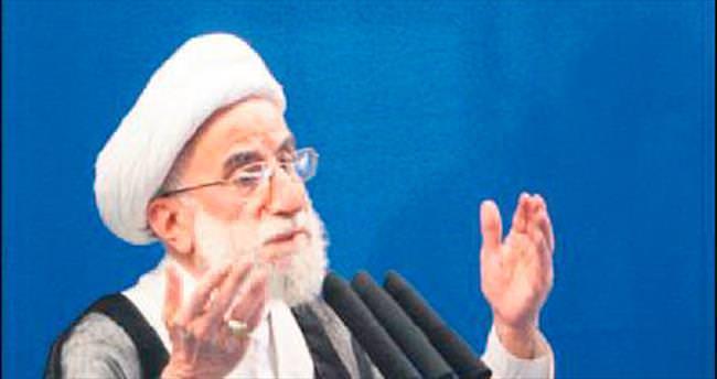 İran'da 90 yaşındaki Cenneti'ye kritik görev