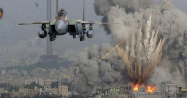 Rusya: 80 bin IŞİD ve El Nusra militanından 28 binini öldürdük